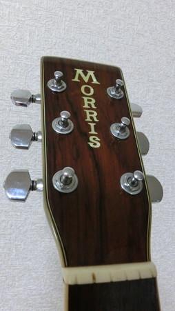 MORRIS W−40(3)