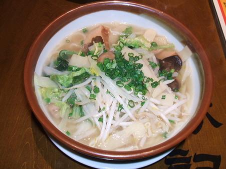 お昼の食事(富士芝桜会場)1