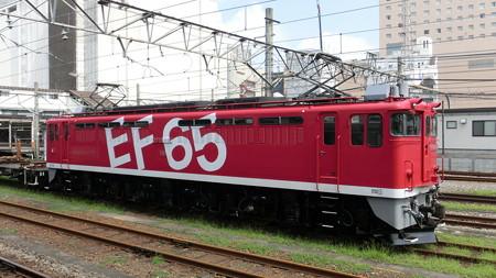 EF65-1118(八王子駅)4