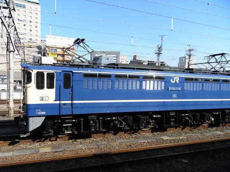 EF65-1115(八王子駅)5