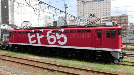 EF65-1118(八王子駅)5