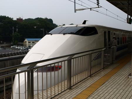 300系(新横浜駅)7