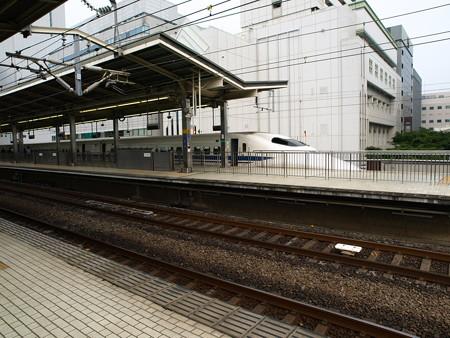700系(新横浜駅)6