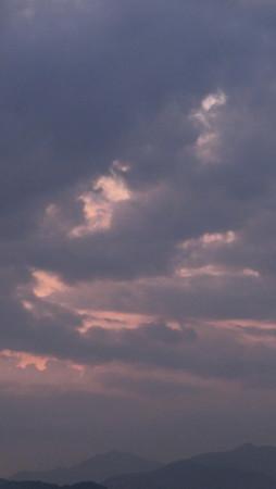 八王子の夕方23