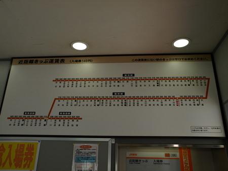 中部天竜駅6