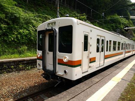 119系(小和田駅)5