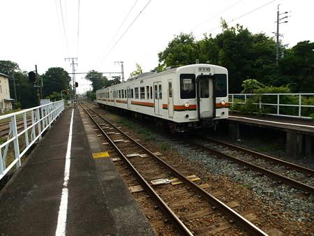 119系飯田線(牛久保駅)1