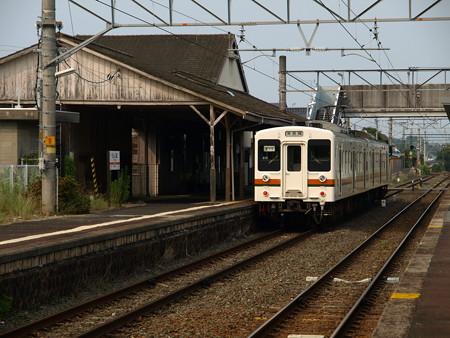 119系飯田線(牛久保駅)2