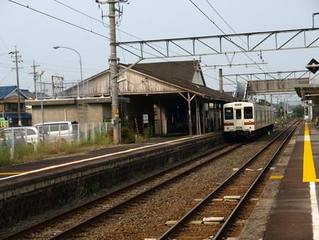 119系飯田線(牛久保駅)3
