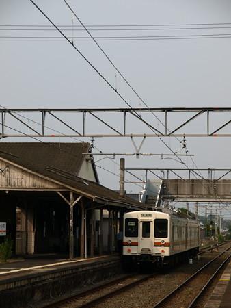 119系飯田線(牛久保駅)4
