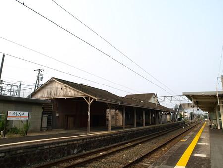 牛久保駅12