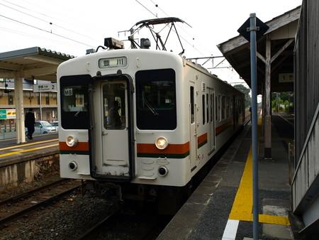 119系飯田線(牛久保駅)6