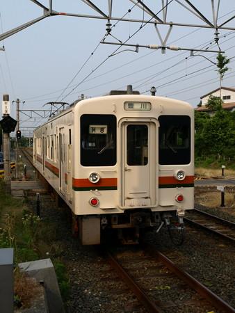 119系飯田線(牛久保駅)8