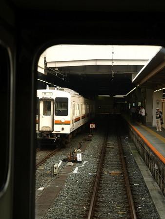 飯田線の車窓7
