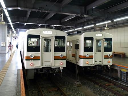 119系(豊橋駅)2