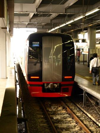 名鉄線3(豊橋駅)