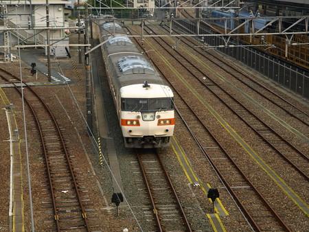 117系(豊橋駅)1