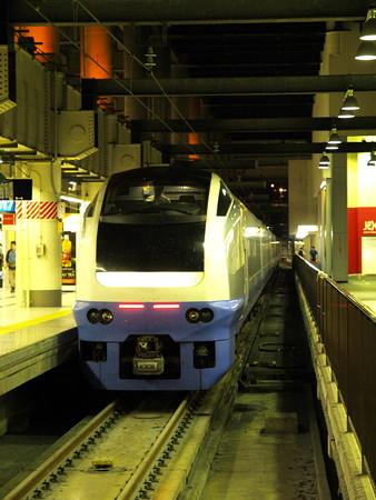 E653系(上野駅)1