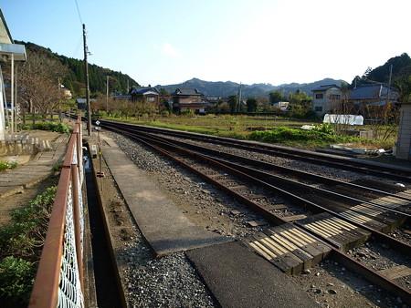 上総亀山駅9
