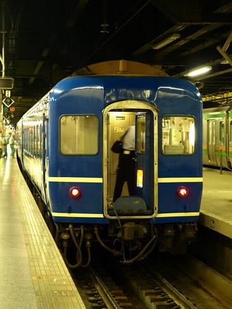 スハネフ14-35(上野駅)1