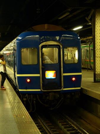 スハネフ14-35(上野駅)4