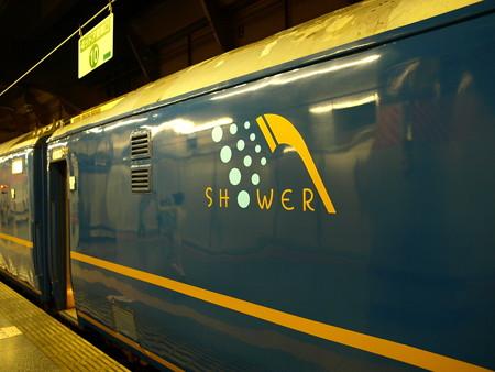 スハネ14-701(上野駅)3