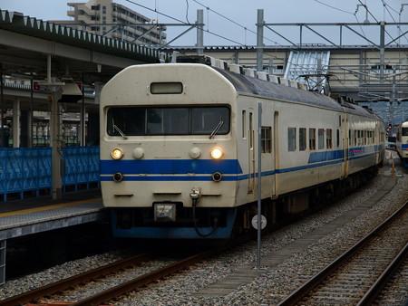 419系(富山駅)3
