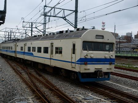 419系(富山駅)7