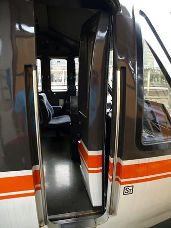 キハ85系(富山駅)4