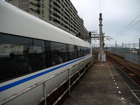 681系(富山駅)2