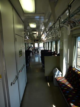 キハ120系(猪谷駅)10