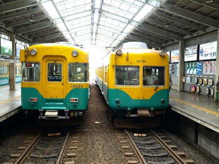 電鉄富山駅8