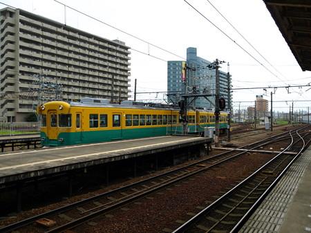 電鉄富山駅12