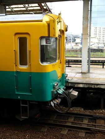 電鉄富山駅16