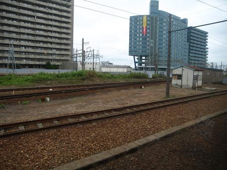 富山地方鉄道車窓1
