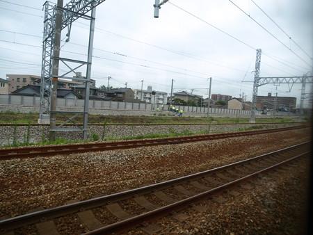 富山地方鉄道車窓3