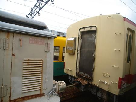 富山地方鉄道車窓7
