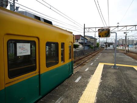 南富山駅1