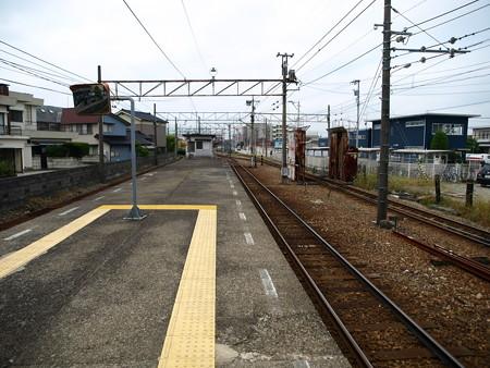 南富山駅3