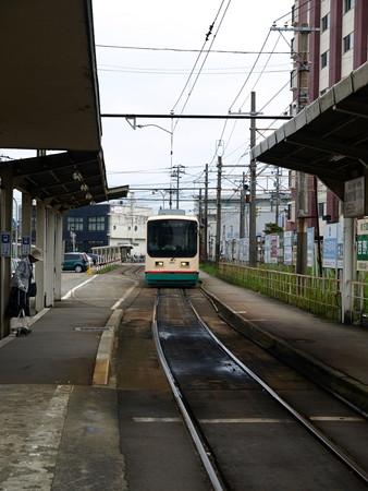 南富山駅7