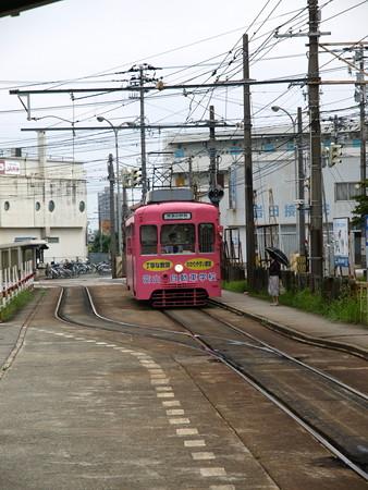 南富山駅12