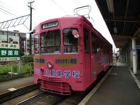 南富山駅14