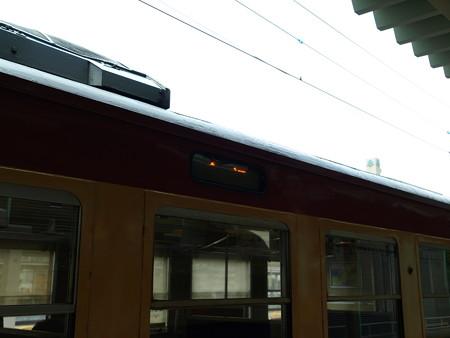 475系(富山駅)11