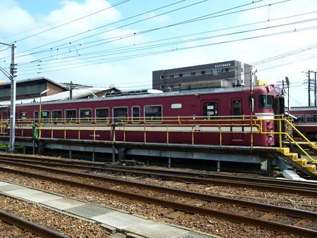 キハ40(高岡駅)