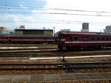 キハ47(高岡駅)5