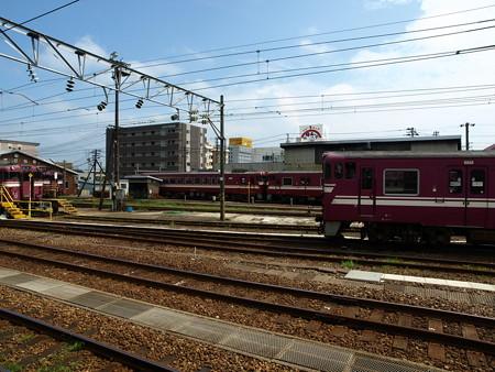 キハ47(高岡駅)8