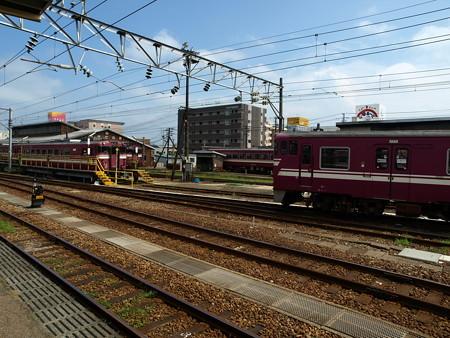キハ47(高岡駅)10