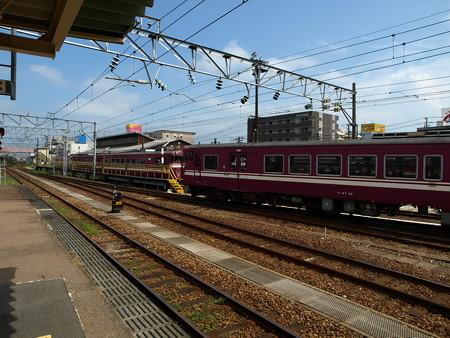キハ47(高岡駅)15