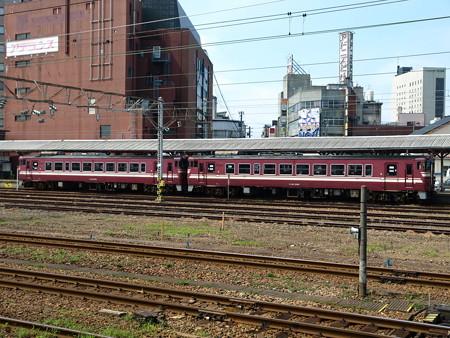 キハ40(高岡駅)4