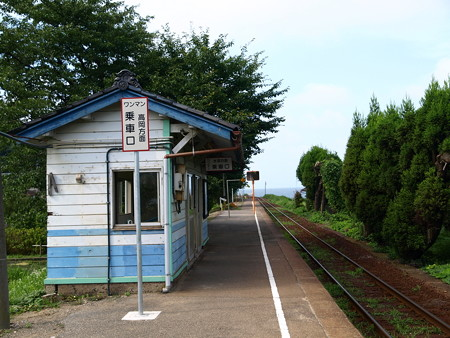 越中国分駅15